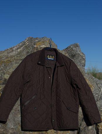 Куртка Barbour (не burberry)
