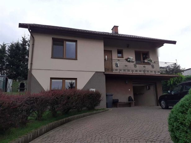 Luksusowy dom w centrum Hrubieszowa dla 2 rodzin