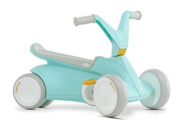 Беговел Толокар Веломобіль Berg GO2 дитячий Велосипед