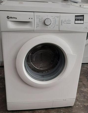 Máquina de lavar roupa balay 7kg