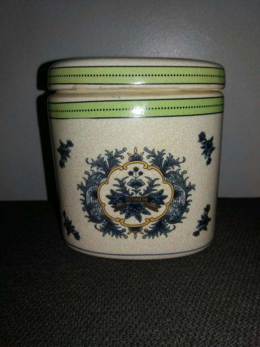 Porcelana crackled Ramada E Caneças - imagem 1