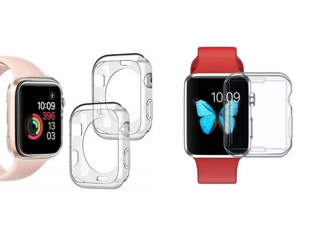 Чехол Бампер Apple Watch Nike Series 1 2 3 4 5 6 38mm 40mm 42mm 44mm