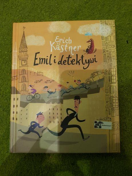 Emil i detektywi - E. Kastner
