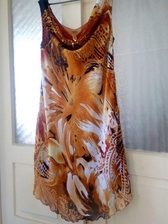 Продам красивый легкий платье-сарафан