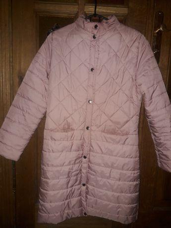 Курточка-плащ XS