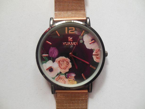 Zegarek damski Kurren czarny