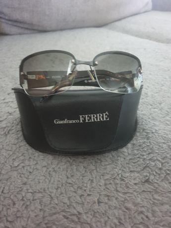 Солнцезащитные фирменные очки FERRE