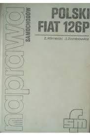 Naprawa samochodów Polski Fiat 126P - Klimecki