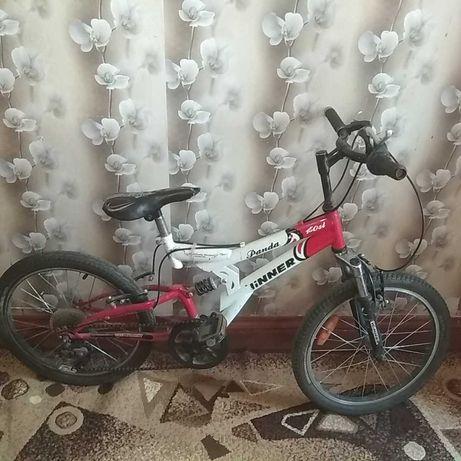 """Детский двухколесный велосипед с диаметром колес 20""""."""