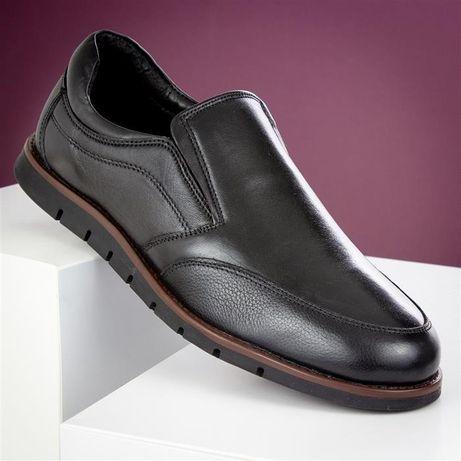 Туфли Dr Keller p UK 12/46(30,5см) нат.кожа,новые