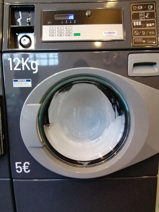Projecto de lavandaria Self-service 100%de financiamento São Domingos de Rana - imagem 1