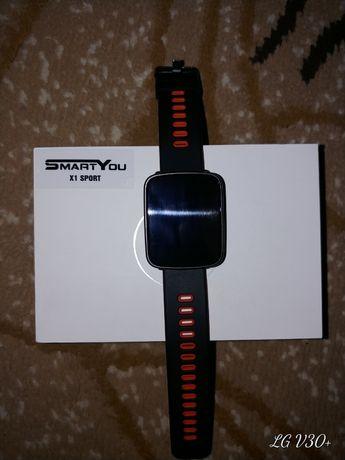Смарт-часы smartyou x1 sport