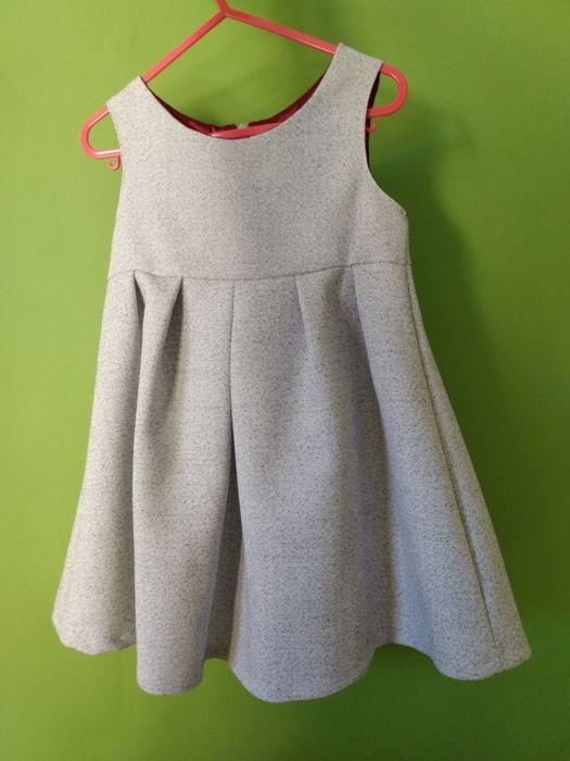 Sukienka rozmiar 104 Tarnów - image 1