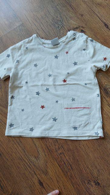 Koszulka, t-shirt Zara NOWA 98