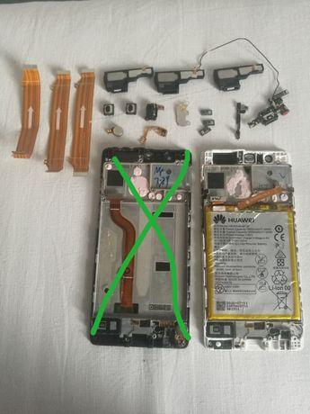 Huawei p9 eva-l09 części