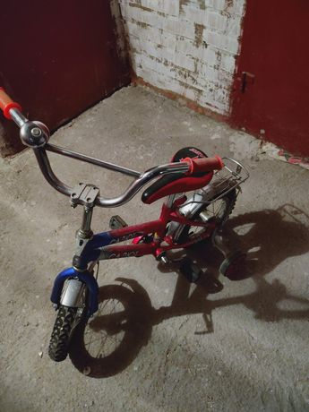 Продам дитячий велосипед Салют