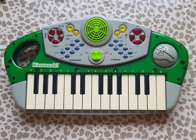 Kawasaki piano