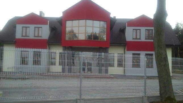Panele ogrodzeniowe,siatka ogrodzeniowa,ogrodzenia betonowe-montaze