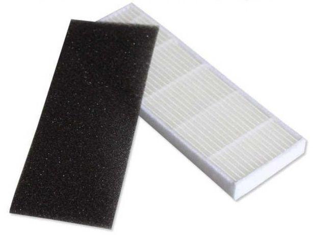 HEPA и губка фильтр для пылесосов Chuwi ILIFE A4