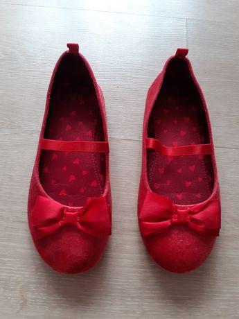 Buty dla dziewczynki roz 32