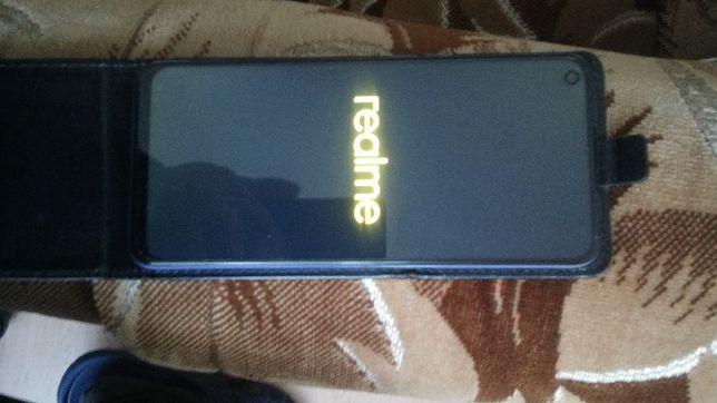 smartfon realme6