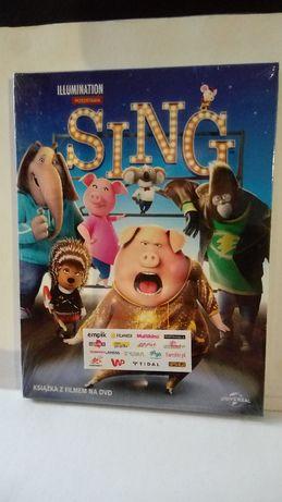 Sing (booklet) [DVD]