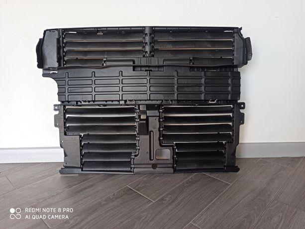 Ford edge жалюзи диффузор 2015 2016 2017 2018