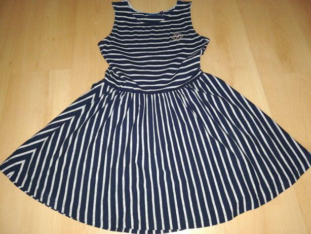 Sukienka dla dziewczynki Tom Tailor 152