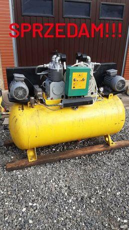 Kompresor  Wan-T 400l.