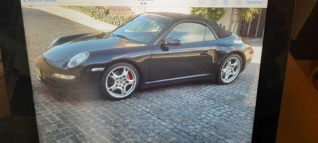 Vendo Porsche Carrera 4S nacional