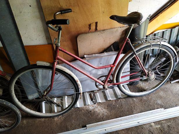 Велосипед дамка в хорошому стані