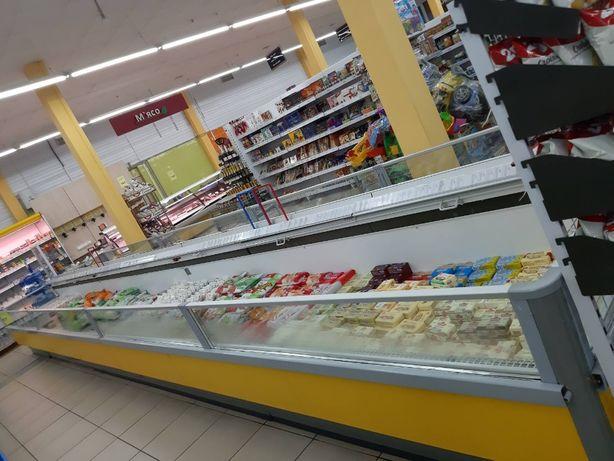 Продам холодильник Бонета морозильная Venezia