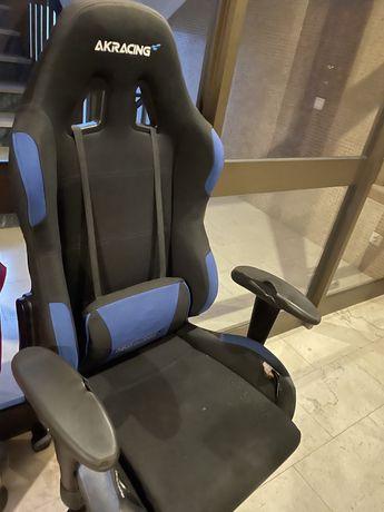 Cadeira Gaming - AK Racing