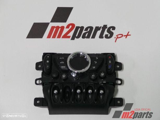 Painel Ar Condicionado automático Cor Unica MINI MINI PACEMAN (R61)/MINI MINI CO...