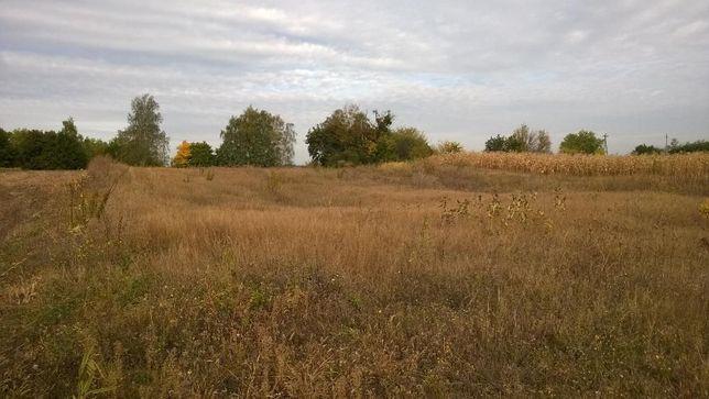 Продам земельну ділянку 10 соток (40 км від Києва)