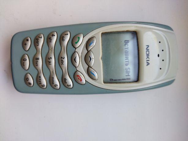 Мобильный телефон Nokia.