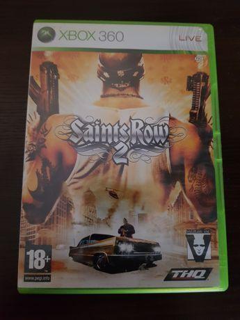 Saint row 2 xbox 360