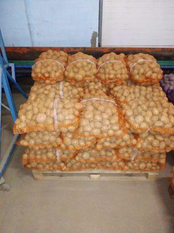 Ziemniaki Warzywa