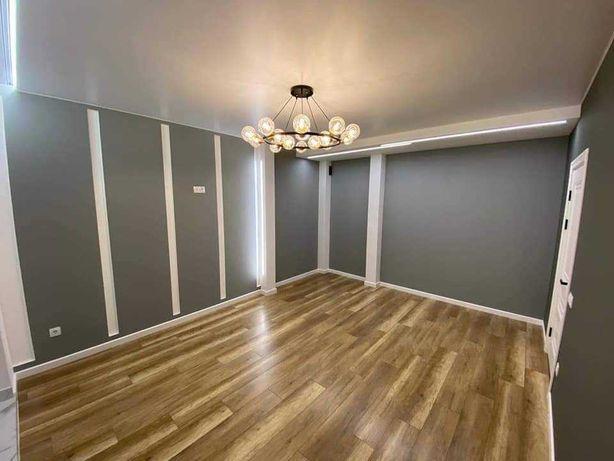 2 кімнатна квартира з ремонтом в Центрі Івано-Франківська.