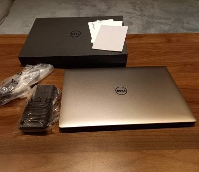 Dell XPS 15 9650