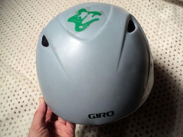 Зимний лыжный детский шлем GIRO, размер XS-S
