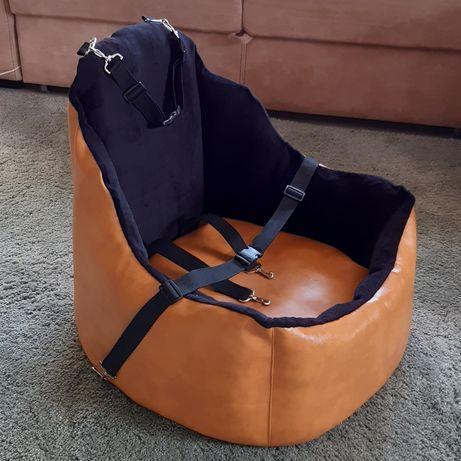 Автокресло автогамак кресло в машину для собаки собачки щенка лежак