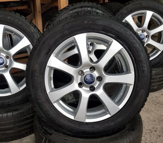 Диски Ford R17 5x108 Mondeo Focus S-MAX C-MAX Kuga Volvo S60 S80 XC90