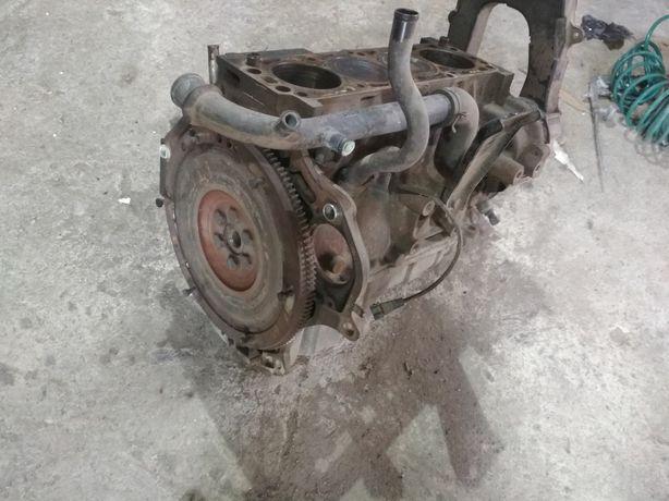 Двигатель 1.4 Шевроле Лачетти Авео. Део Ланос. Блок двигателя 1.4