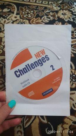 Диск New Challenges 2