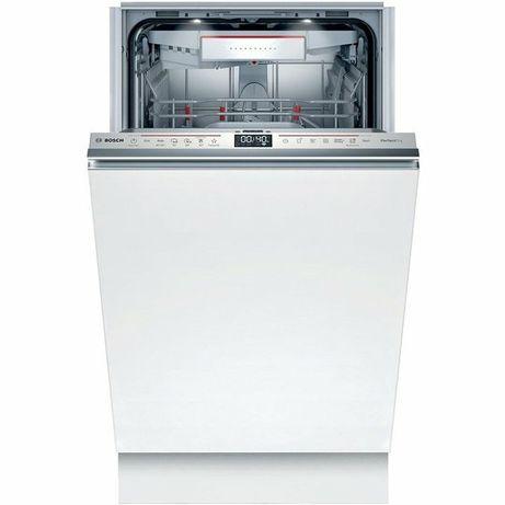 Посудомойка Bosch Serie6 PerfectDry Zeolith SPV6ZMX23E