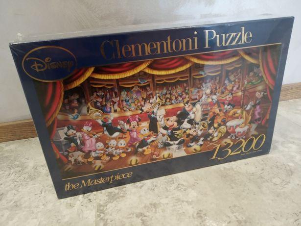 Puzzle Clementoni 13200 Disney Orchiestra HQ