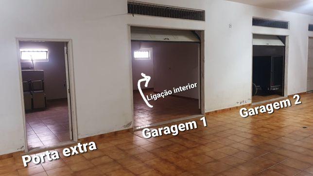 Vendo garagem dupla Lourinhã