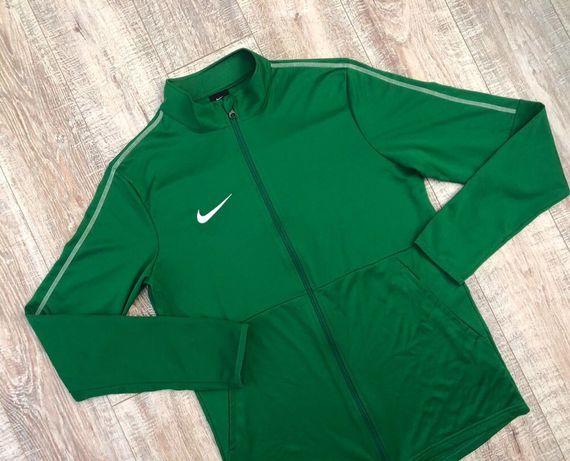 Кофта олимпийка Nike Dri-fit