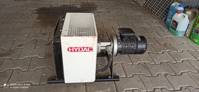 Hydac hydrauliczna chłodnica oleju